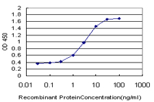 E - ARMCX1 Antibody (monoclonal) (M01) AT1197a