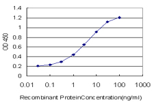 E - CITED1 Antibody (monoclonal) (M03) AT1541a
